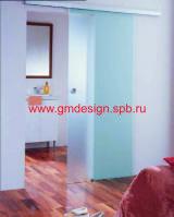 стеклянные раздвижные двери для ванной