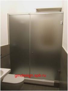 душевая стенка перегородки +для ванной СПб
