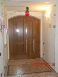 раздвижные межкомнатные двери Петербург