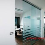 стеклянные перегородки в квартире цена за м2