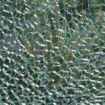 резка закаленного стекла